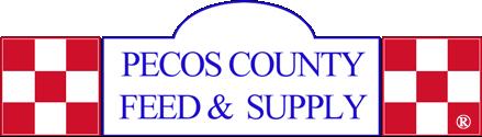 pecos county feed