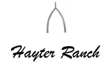 Hayter Ranch Sign 2