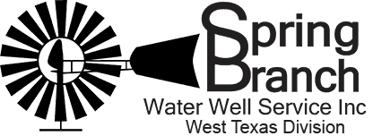 Spring Branch Water Well Service